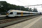 Eurobahn Flirt EMU build by Stadler