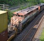 BC Rail 4608