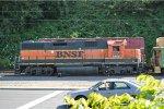 BNSF 2709