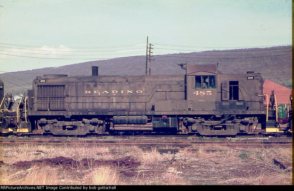 RDG 485
