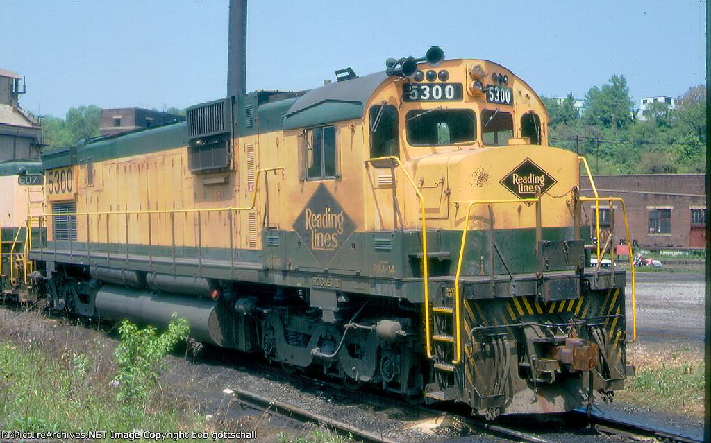 RDG 5300