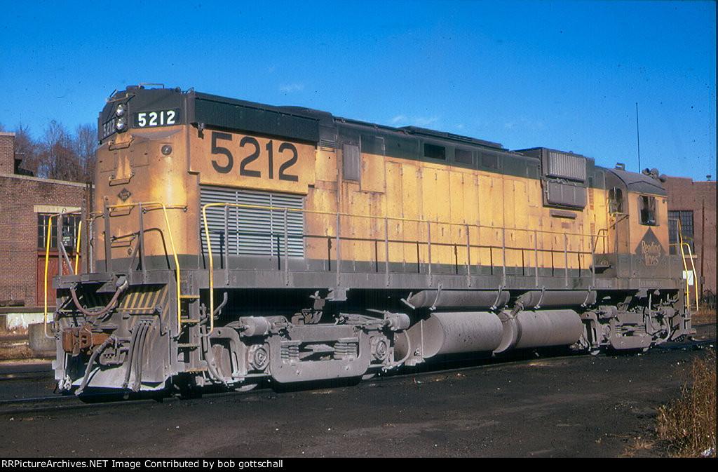 RDG 5212