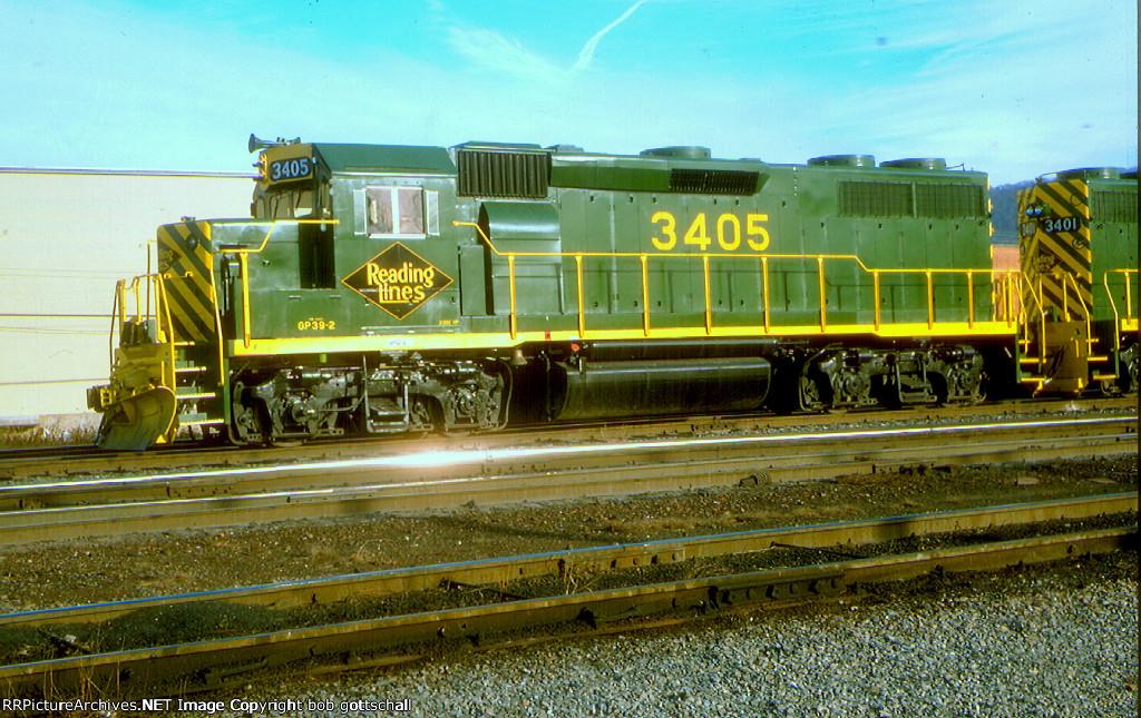 rdg 3405
