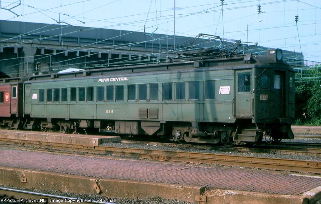 PC 648