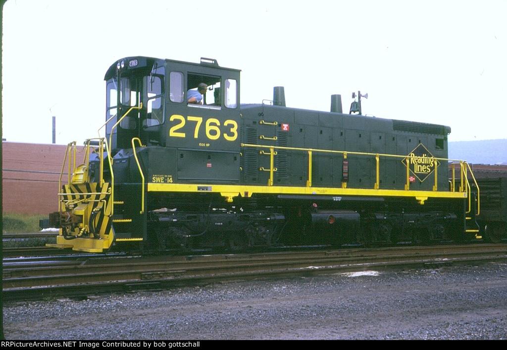 RDG 2763