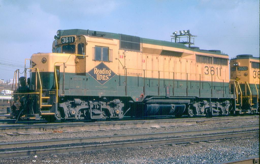 RDG 3611