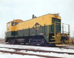 rdg 1511 emd builders  photo