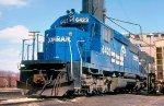 cr 6423 great locomotives to run