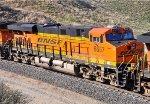 BNSF 6657