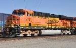 BNSF 7751