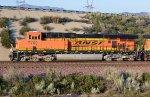 BNSF 7769 (ES44DC) at Alray-Cajon Pass CA. 4/6/2013