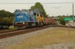 Conrail Quality in GA