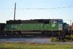 BNSF 8168