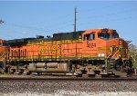 BNSF 4024