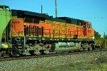 BNSF 4829