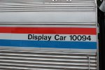 Amtrak Display Car 10094