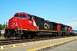 CN 149 at Cobourg