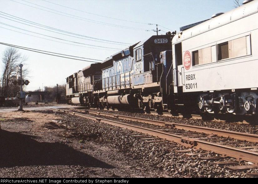 NS 3410