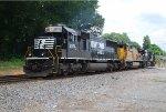 NS 2576 on NS 348