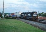 NS 5141 on NS G5A