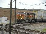 BNSF 4474 East