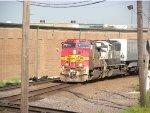 BNSF 4719 East