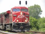 CP 8853 East