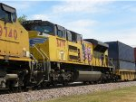 UP SD70ACe #8479
