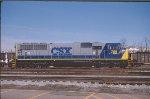 CSX 700
