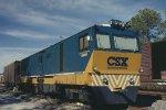 CSX GRMS1