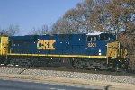 CSX 5201