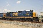 CSX 5969