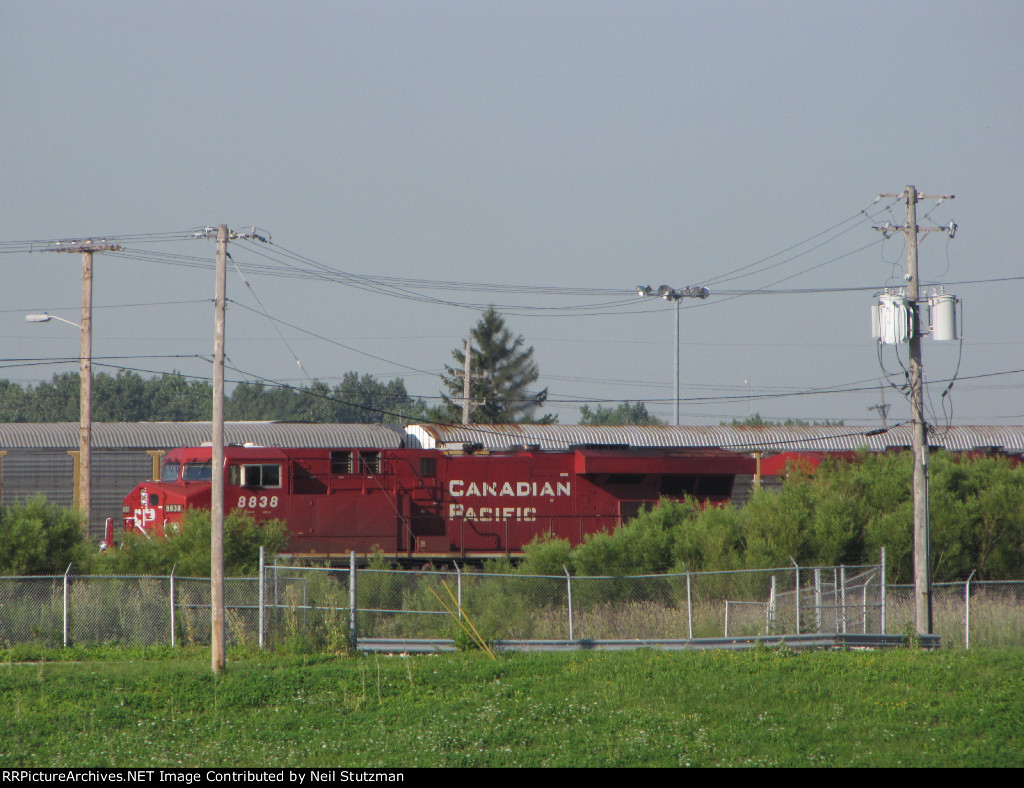 CP 8838