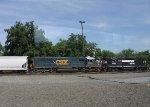 Pavonia Yard