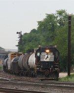 Conrail CA09