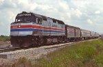 Amtrak 252