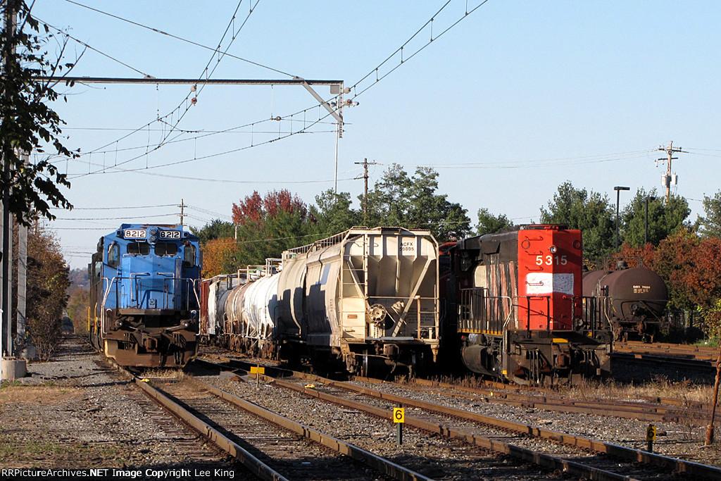 PNR 8212