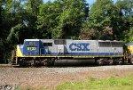 CSX 8733 Q031