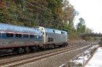 AMTK 90 Pennsylvanian 42