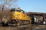 UP 8101 NS 19G