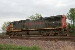 UP 6361