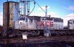 KCS 658