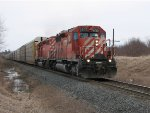 CP 5755 east near Trenton