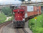 CP 8737 at Tappen