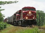 CP 8830 east t Mile 83 Galt Sub