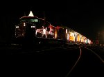 CP 2006 Holiday Train at Woodstock