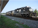 Norfolk Southern Older Models