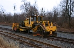 NS MoW Equipment