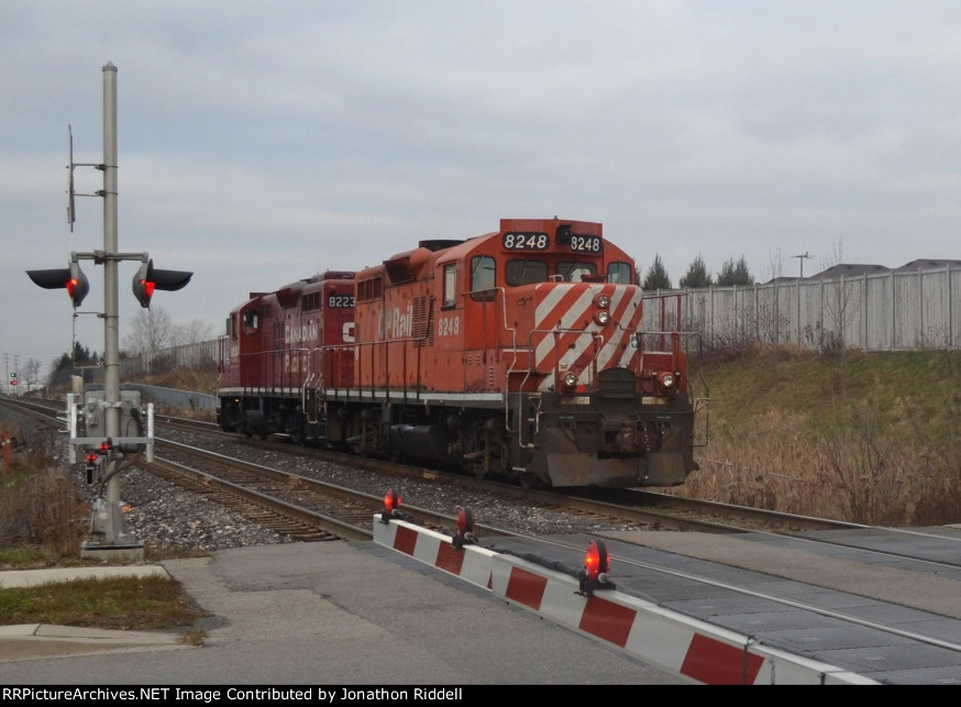 CP 8248