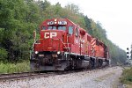 CP 7309 on 159